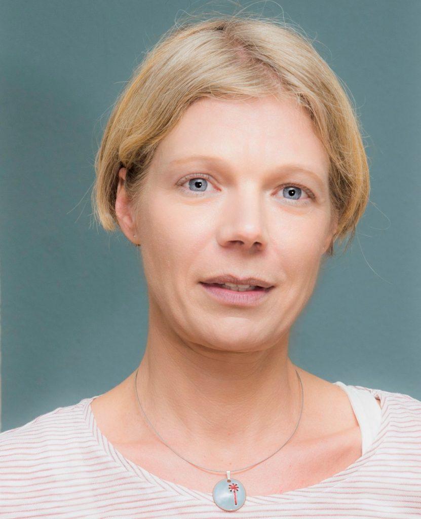 Stefanie Mörbe